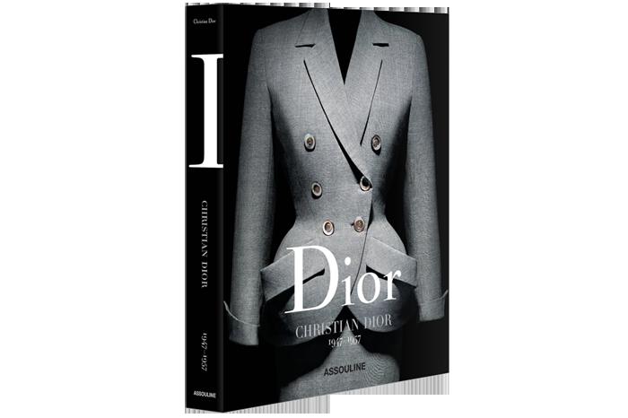 dior book