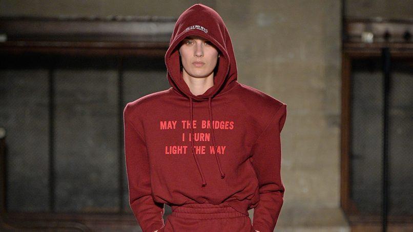 ironic fashion vetemets