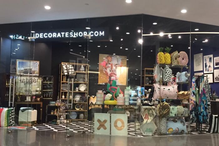 3 new home d cor stores where you ll find unique pieces for The home decor store