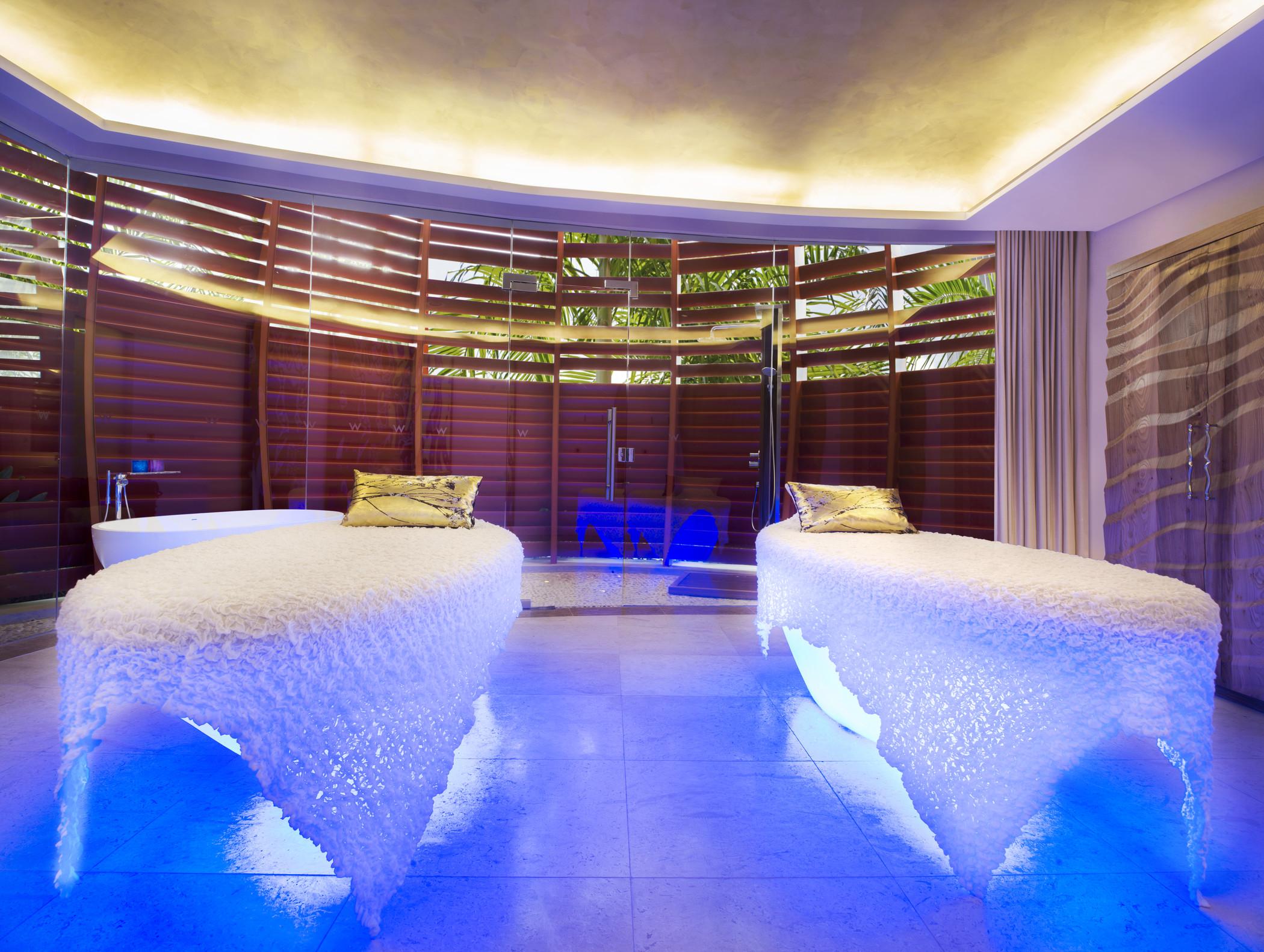 spa AWAY W Singapore