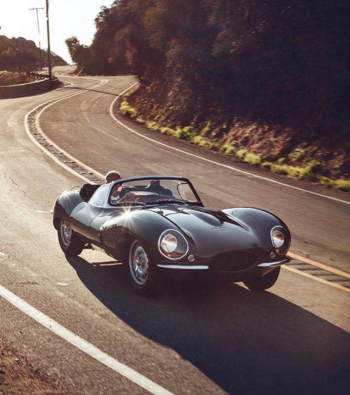 Jaguar_XKSS_LA