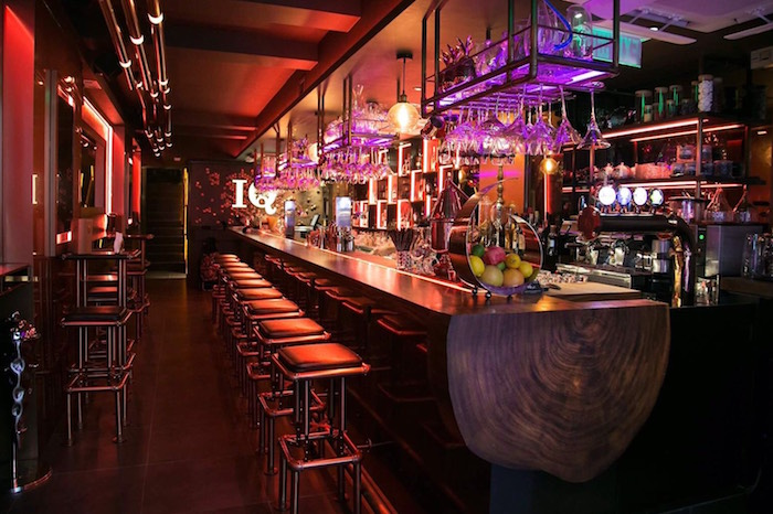 IG Bar