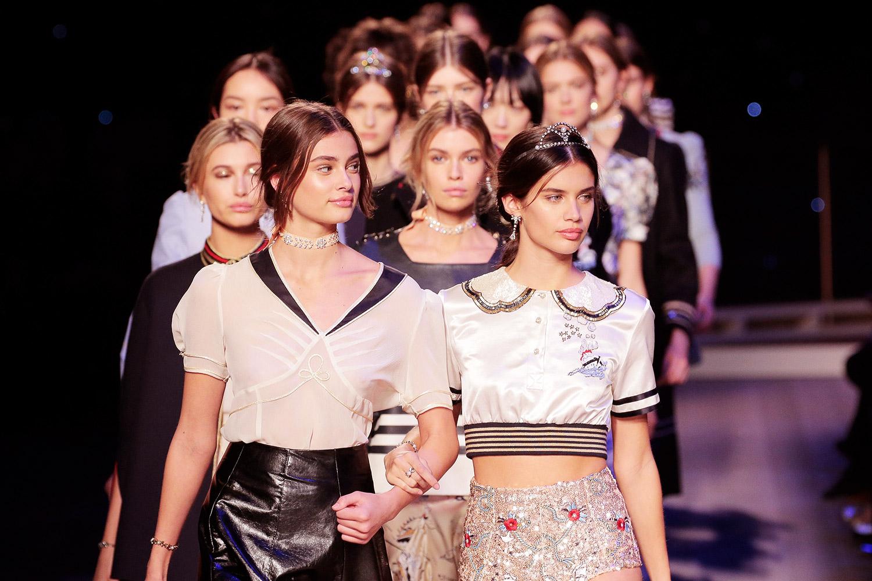 New York Fashion Week The Cheat Sheet