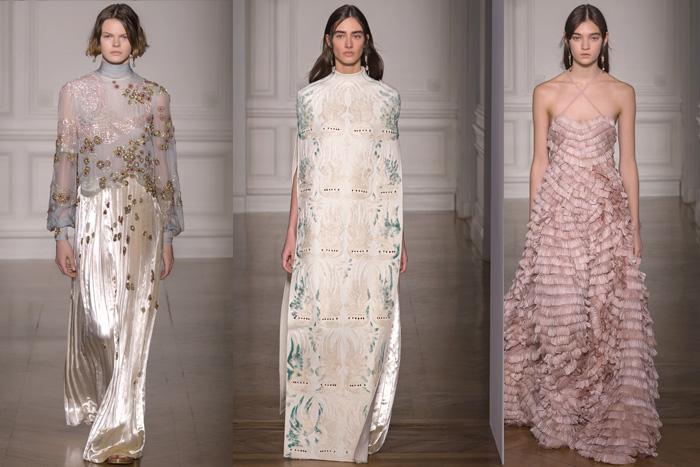 Valentino Haute Couture SS17 -2