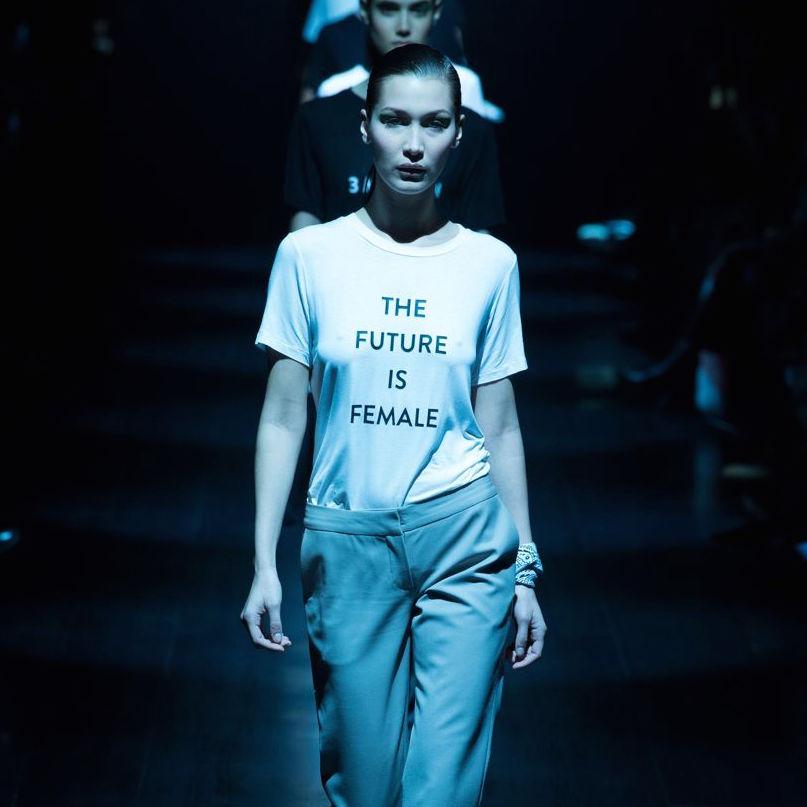 new york fashion week 2017 The Cheat Sheet