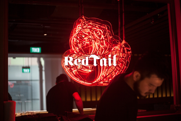 red tail genting hk zouk