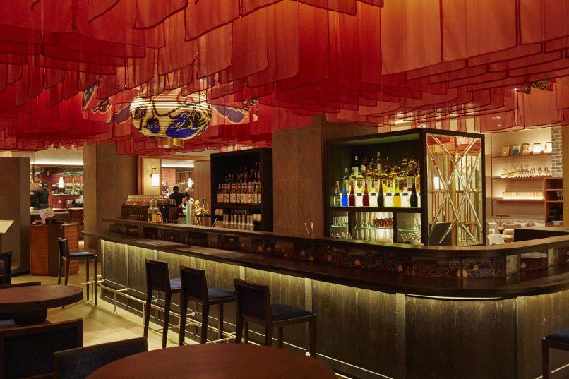 isetan-the tokyo restaurant