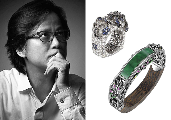 4 Hong Kong jewellery designers you need to know LifestyleAsia