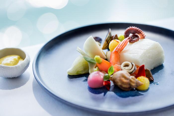 Q a alain ducasse the godfather of french cuisine - Livre de cuisine michalak ...