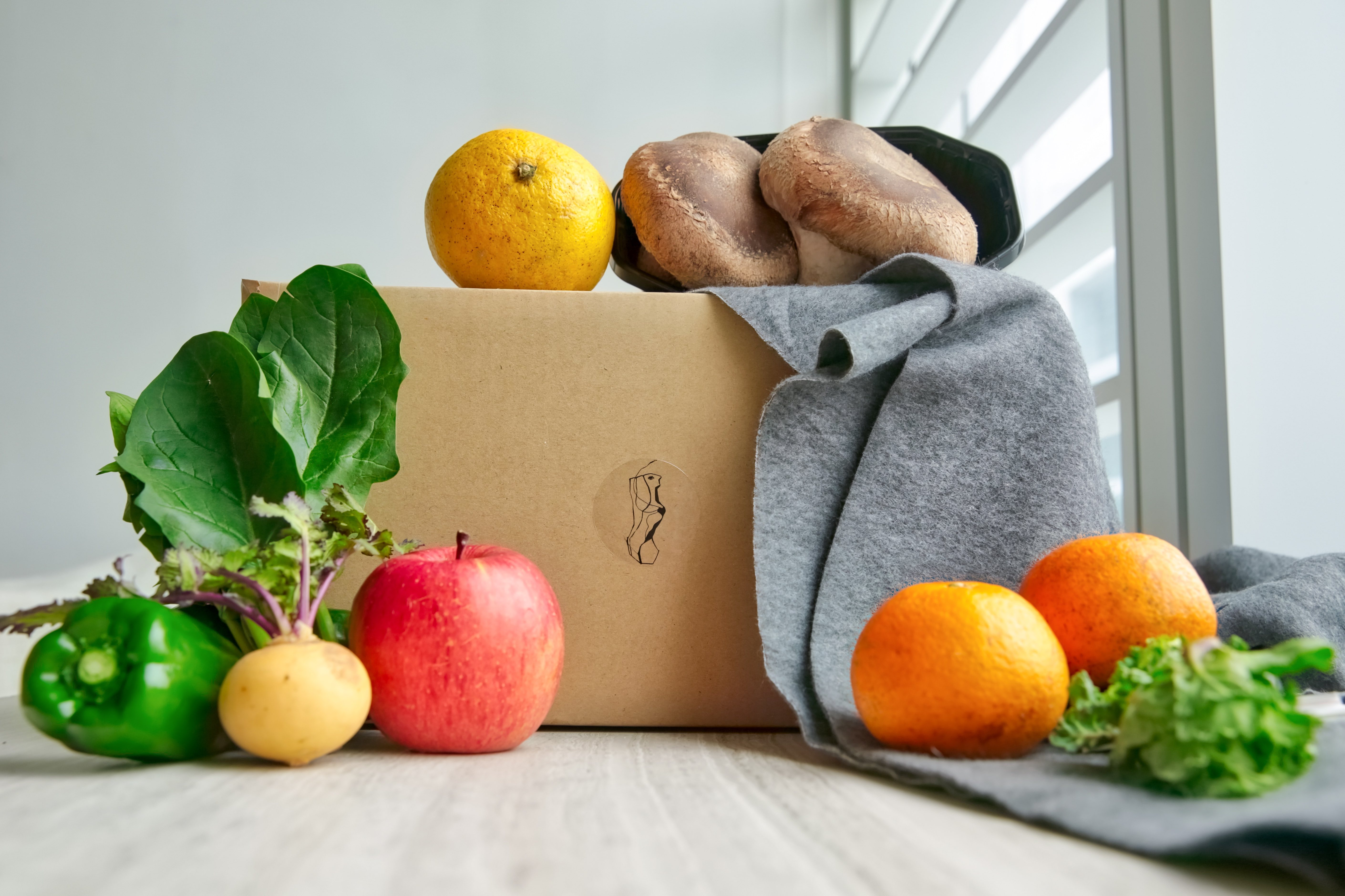 food subscription The Cheat Sheet