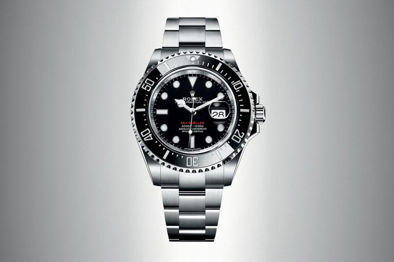 Rolex Oyster Perpetual Sea-Dweller 50th Anniversary