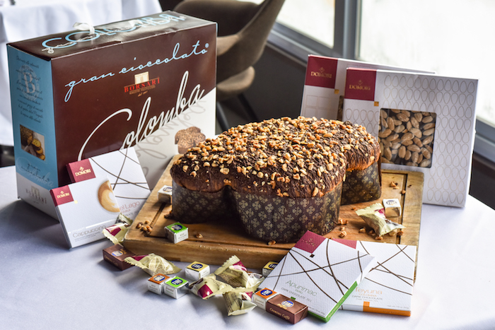 Where to find hong kongs best easter brunches and hunt for translating to easter dove in english the colomba di pasqua hk175 is a traditional italian easter dessert a counterpart to the christmas panettone negle Choice Image