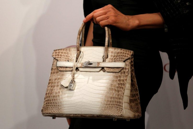 the history of the birkin bag