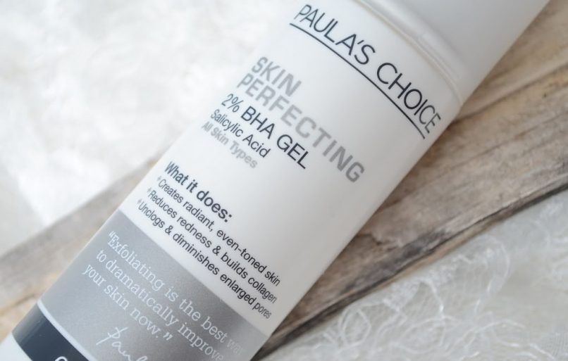 chemical exfoliation paula's choice
