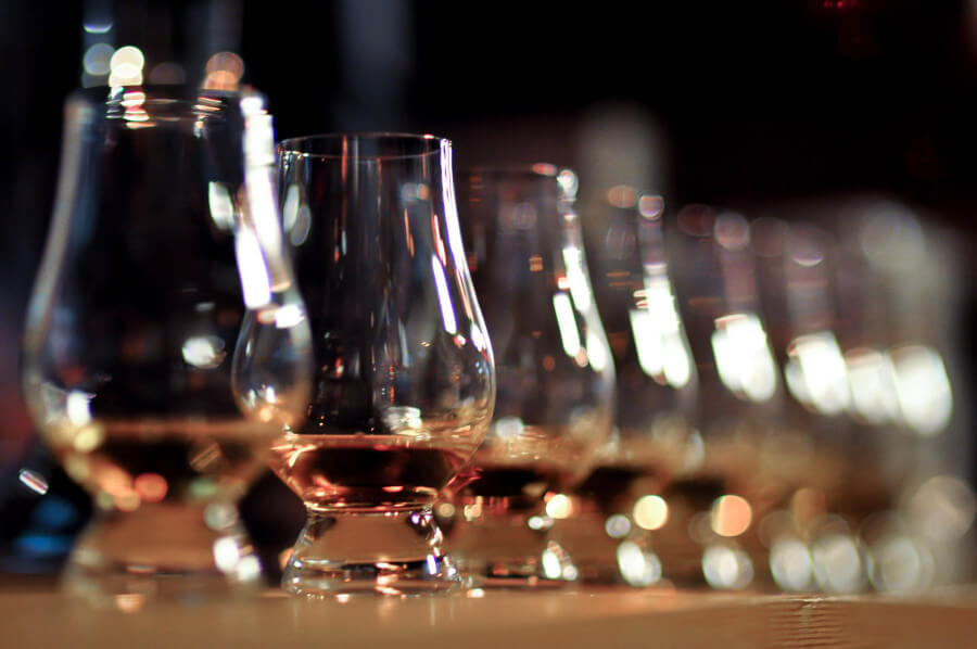 how to drink whisky whisky casks The Cheat Sheet