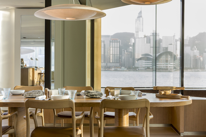 Rech by Alain Ducasse Interior