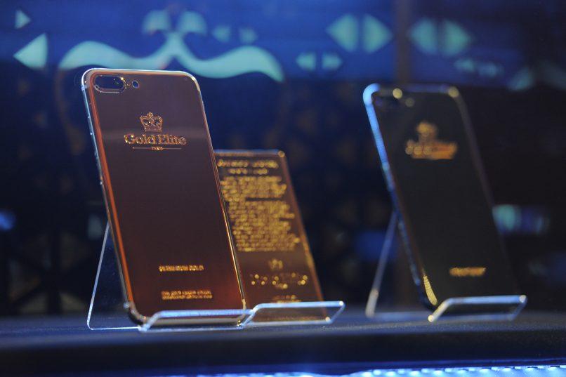 Gold Elite i7 Plus Vitallife