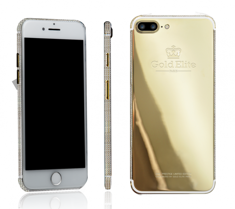 Gold Elite i7 Plus Vitallife