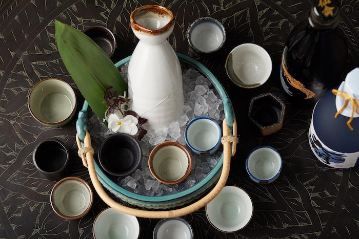 Sake TokyoLima Omacasa Brunch