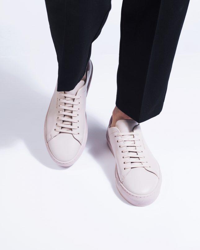 20fa3867e4b02 Shoe spotlight  The Axel Arigato Clean 90s are the sneaker staple ...