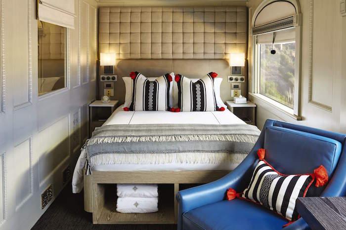 Belmond Andean Explorer- Cabins