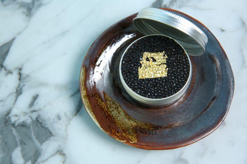 Tzar Caviar