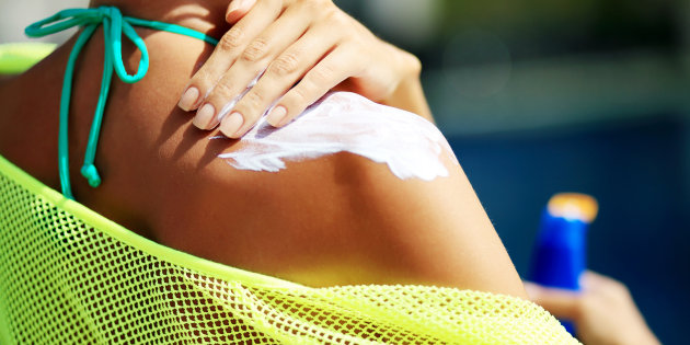 why is sunscreen important