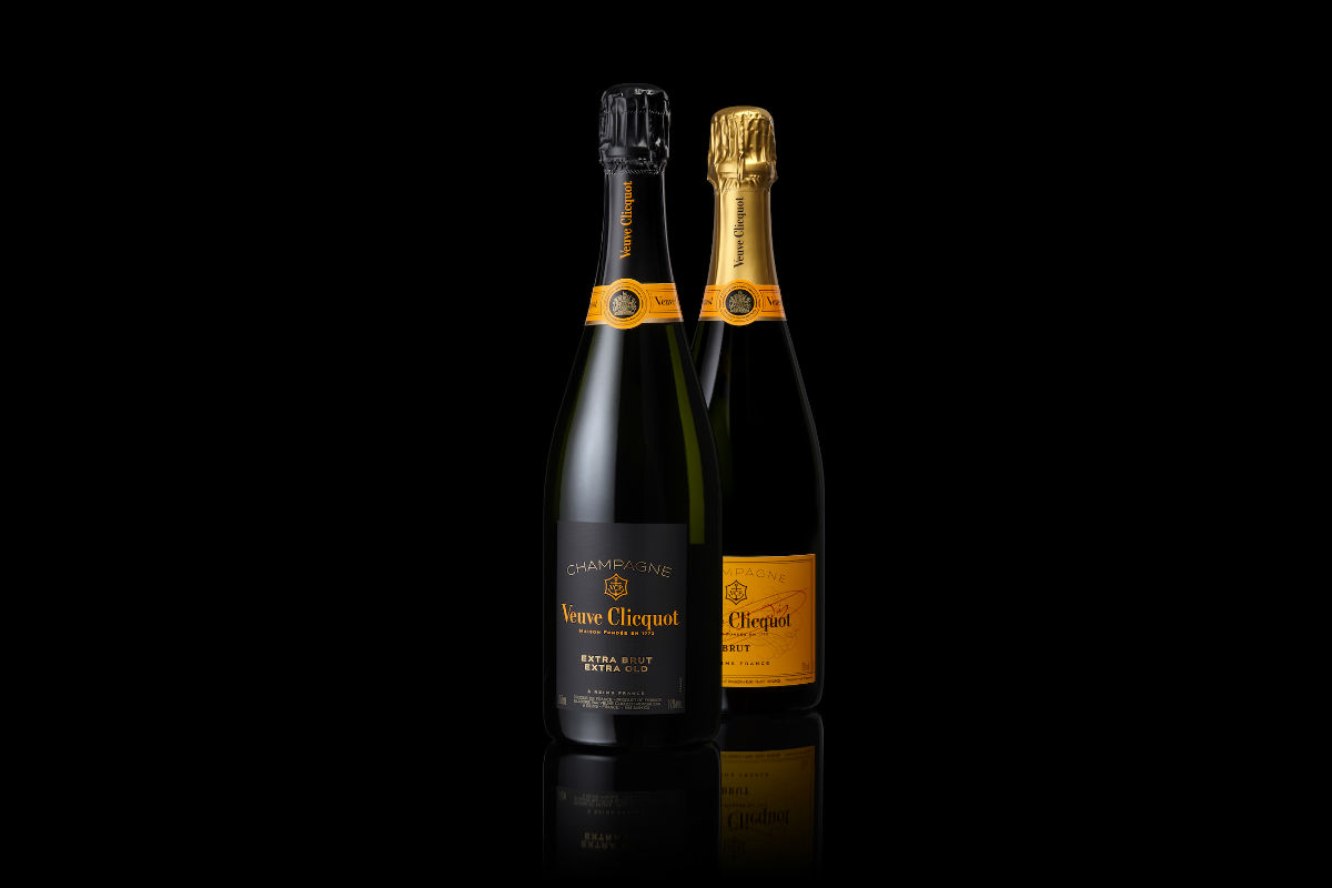veuve clicquot extra brut extra old the cheat sheet