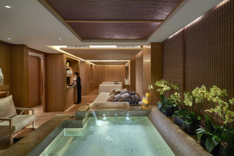 The Oriental Spa