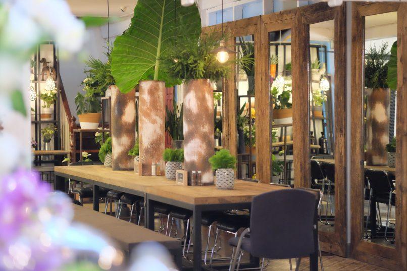 Woo Café & Art Gallery Chiang Mai