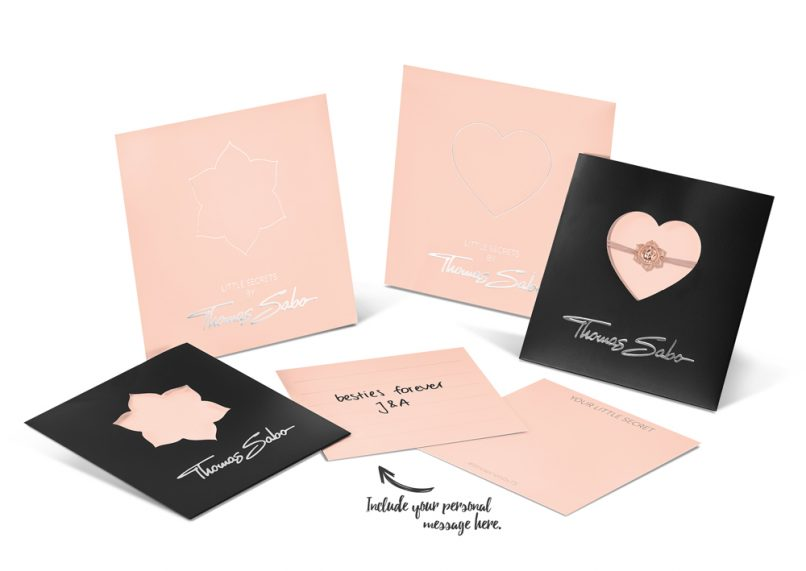 thomas sabo little secrets packaging