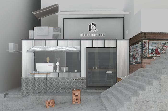 new Hong Kong cafés
