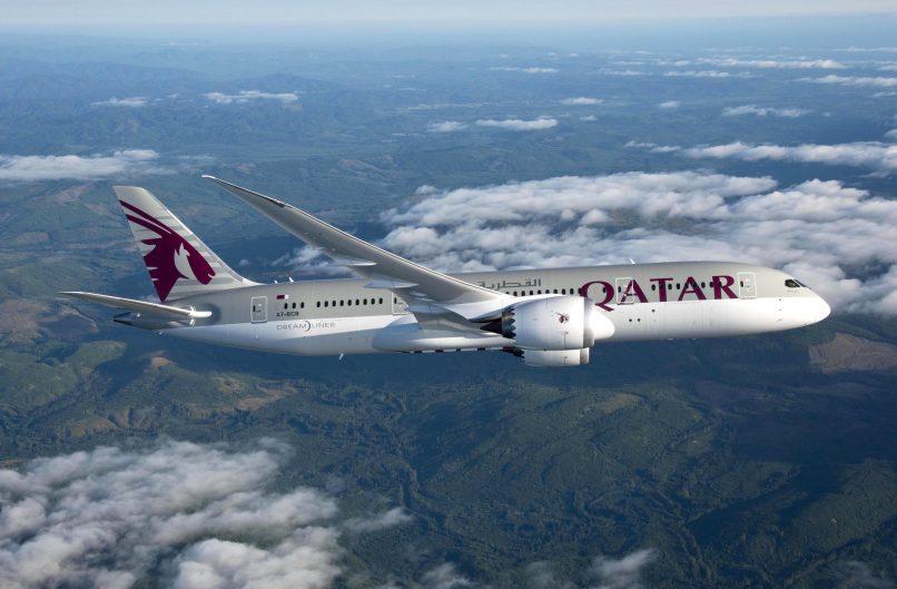 world's best airlines Qatar