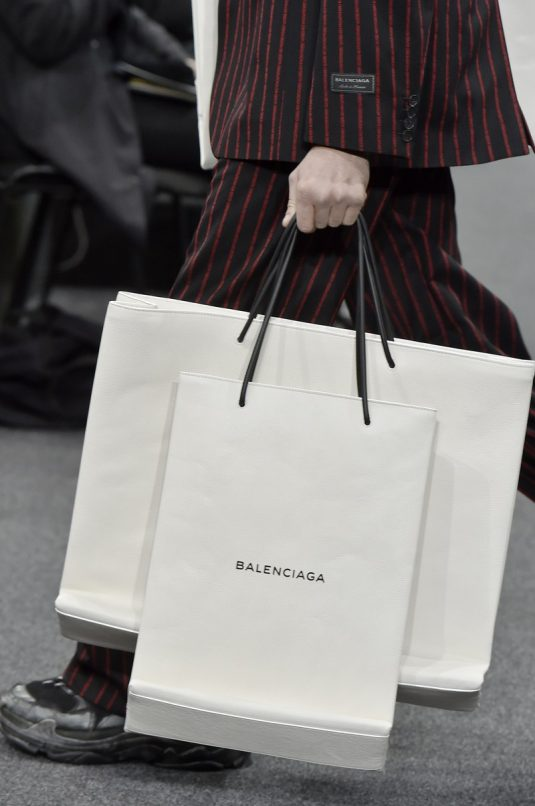 64f11e055f Splurge  Balenciaga is back at it with a S 1