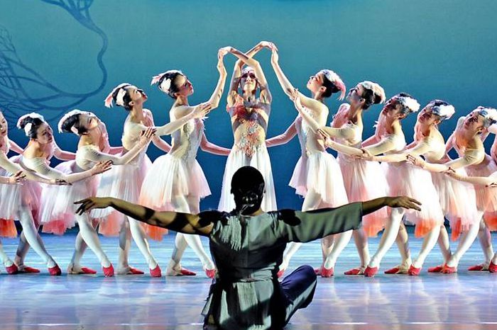 Things to do in Hong Kong - Crested Ibises by Shanghai Dance Theatre
