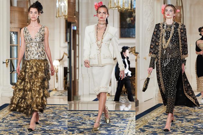 Chanel's Métiers d'Art