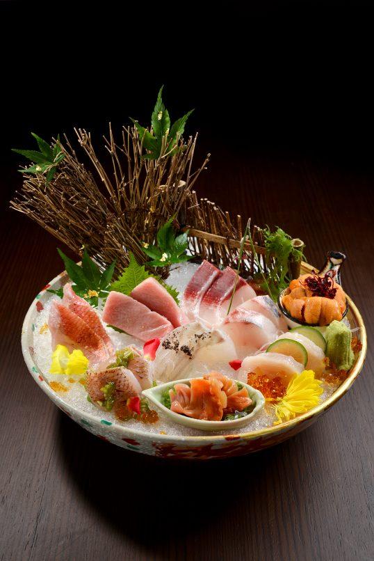 Best Bites - Akikan Robatayaki