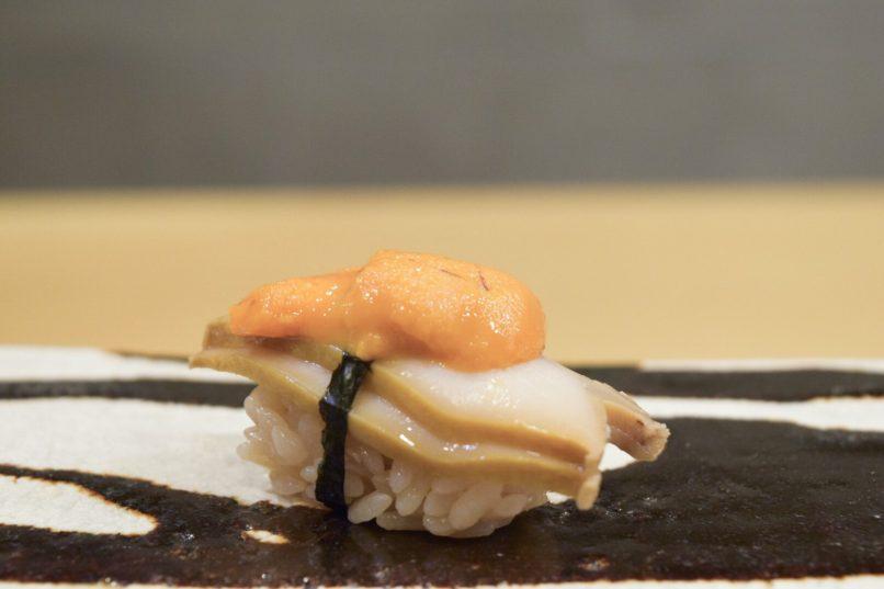 Sushi Matsuo Bangkok restaurants