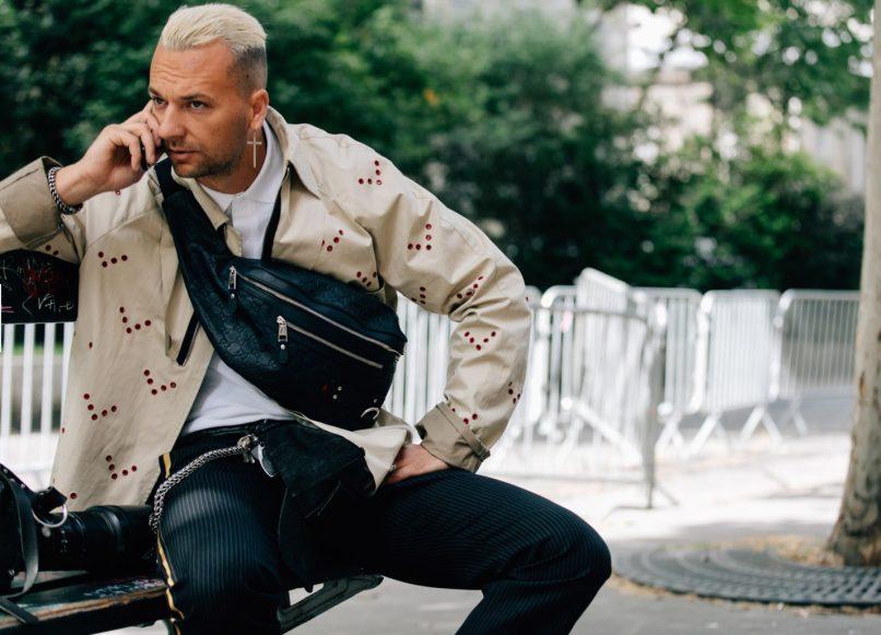 cross-body julien boudet street style paris men's fashion week copy