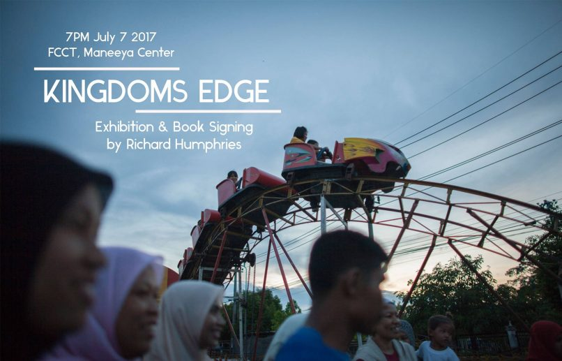 Kingdom's Edge Exhibition cultural events