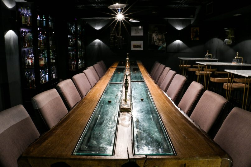 Where to Drink in Hong Kong - Frank's Library