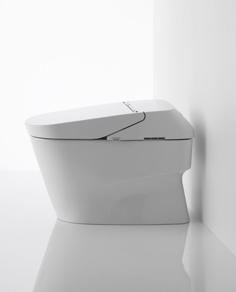 Splurge: At S$14,050, the Toto Neorest 750H Dual Flush is the ...