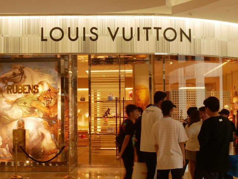 louis vuitton supreme singapore
