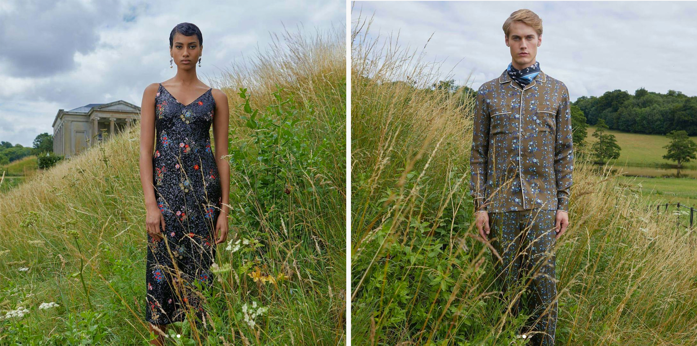 erdem h&m collaboration the cheat sheet