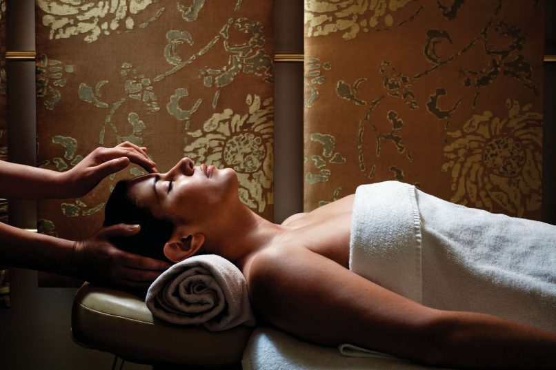 Summer Spa Treatments - Chuan Spa, Cordis Hong Kong, Tao of Detox Treatment