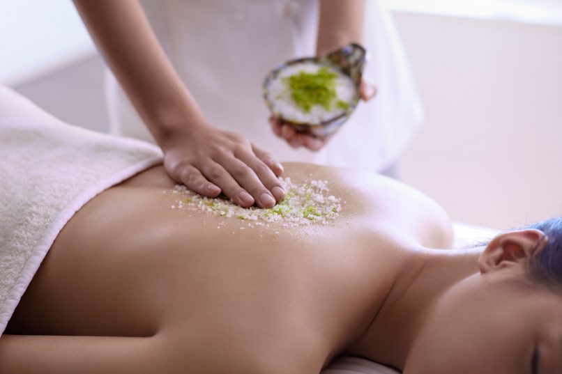 Summer Spa Treatments - Melo Spa, Hyatt Regency Sha Tin