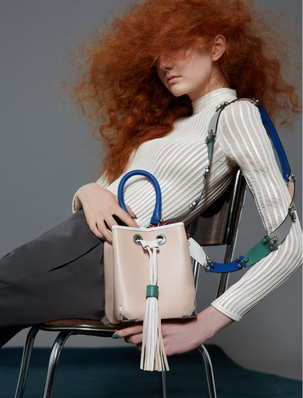 Nasha Mekraksavanich - handbag