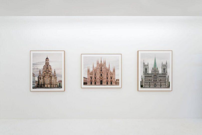 exhibitions in Hong Kong - Axel Vervoordt Markus Brunetti