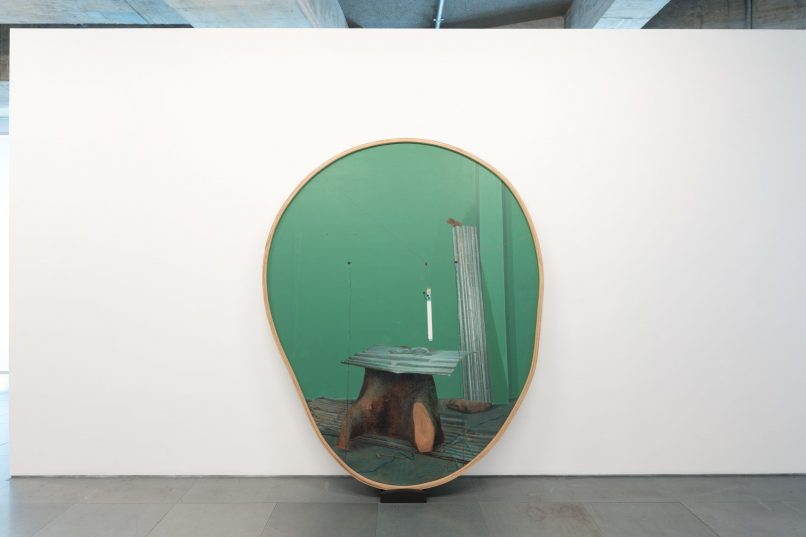 exhibitions in Hong Kong - one second ago