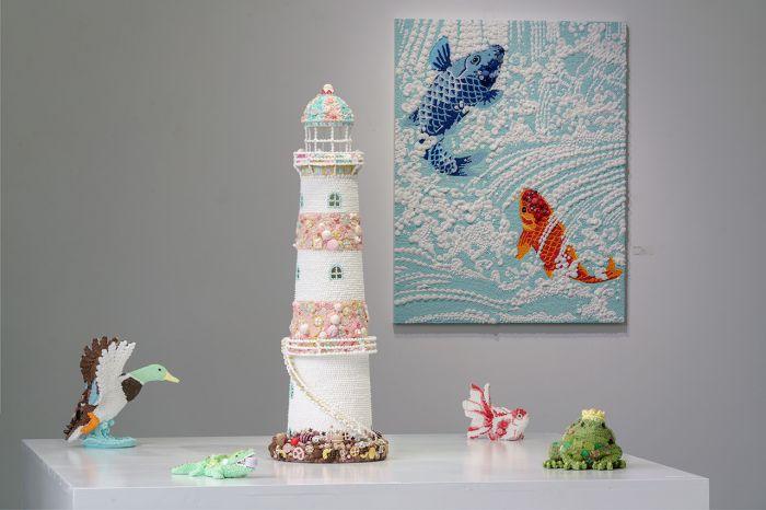 exhibitions in Hong Kong - Osamu Watanabe past exhibition